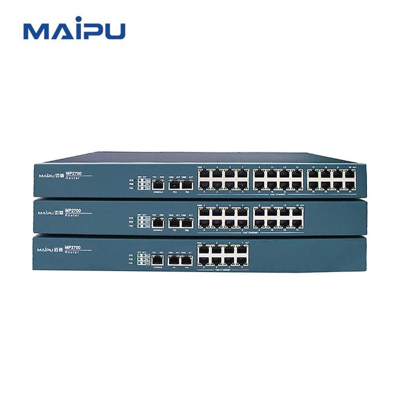 迈普/MAIPUMP2700-24AC宽带 路由器
