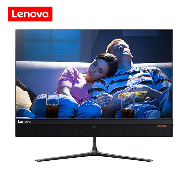 联想/Lenovo AIO 510-23 台式一体机 E2-9010 4G 1TB 2G独显