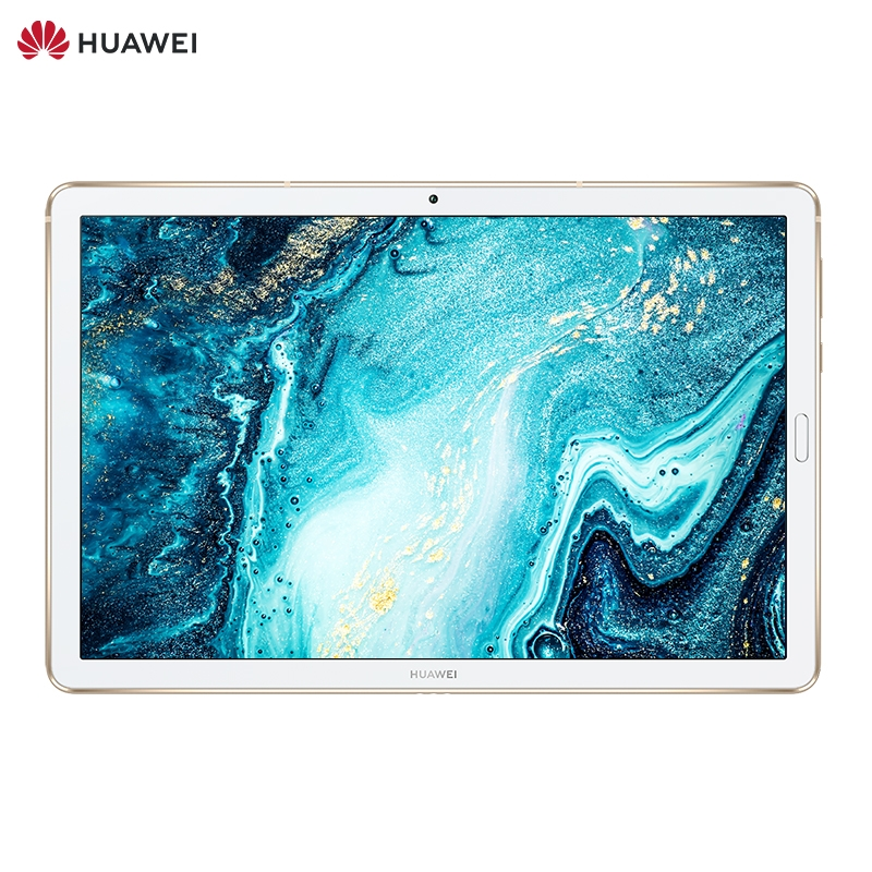 华为/Huawei M6 8.4英寸 4GB+128GB 全网通 香槟金 平板电脑
