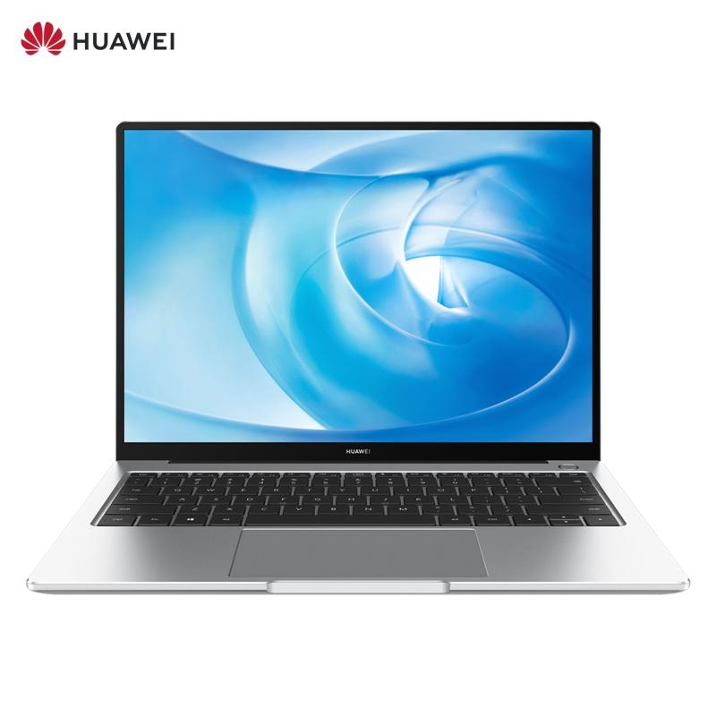 华为 MateBook 14 笔记本电脑 i5-8265U/8G/512G SSD/独显2G/14寸