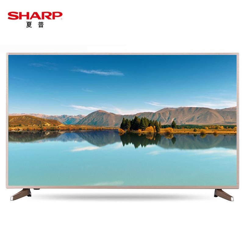 夏普/SHARP 45Z4AA 45英寸 全高清电视机