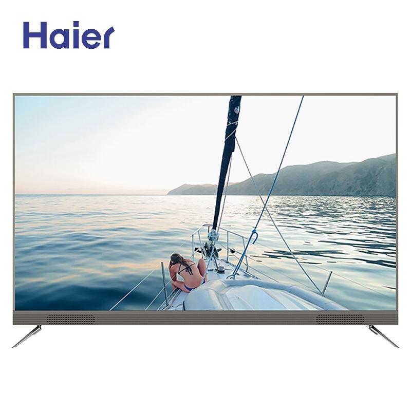 海尔/haier LS55AL88T71 电视机55寸超高清4K人工智能VR影院