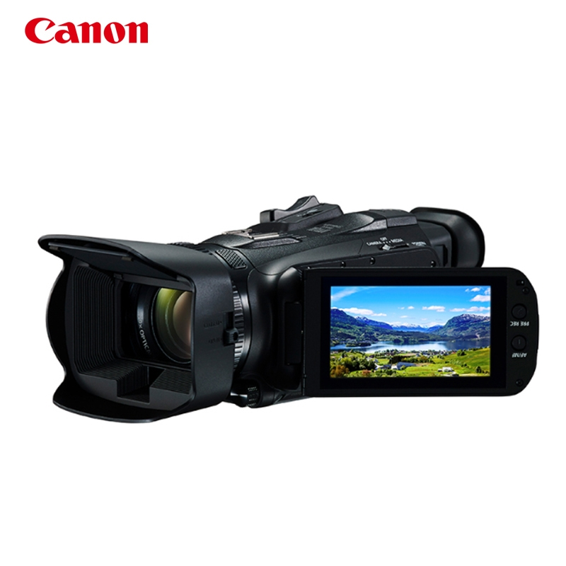 必威官网登陆(CANON)LEGRIA HF G50数码摄像机