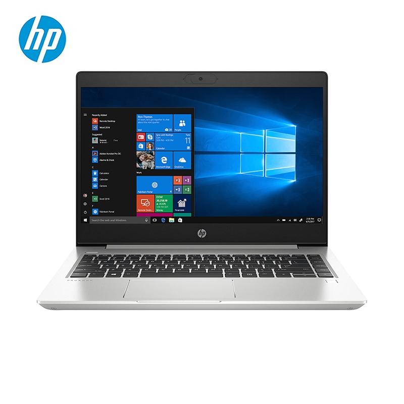 惠普/HP Probook440 G7笔记本电脑 (i7-10510U/8G/256G SSD/独显/14英寸)