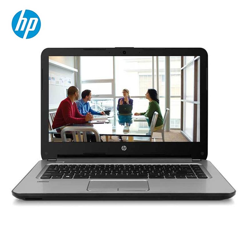 惠普/HP 340 G7 笔记本电脑(i3-8130U/4G/256G SSD/2G独显/无光驱/14寸)