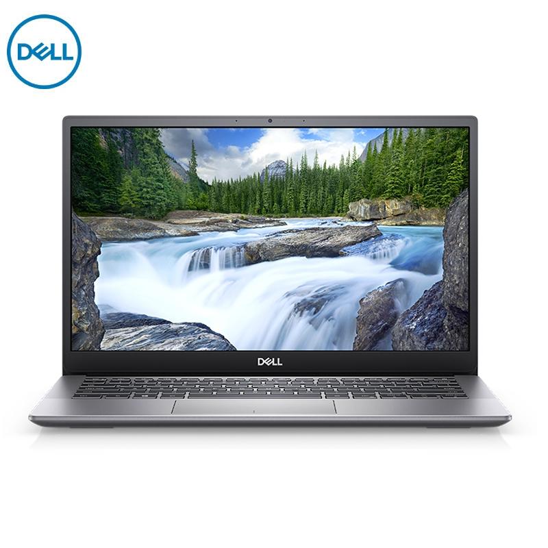 戴尔(DELL)Latitude 3301 商用笔记本电脑 I5-8265U/8G/256GSSD/无光驱/集显/13.3英寸