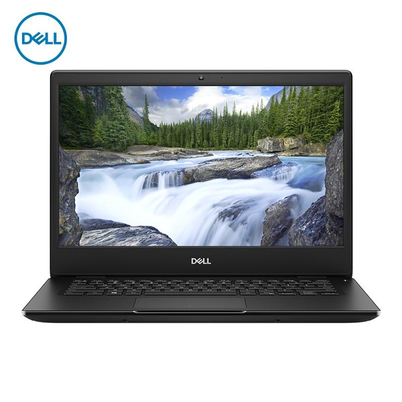 戴尔/DELL Latitude 3400 i5-8265U/8G/256G/集显/14寸 笔记本电脑