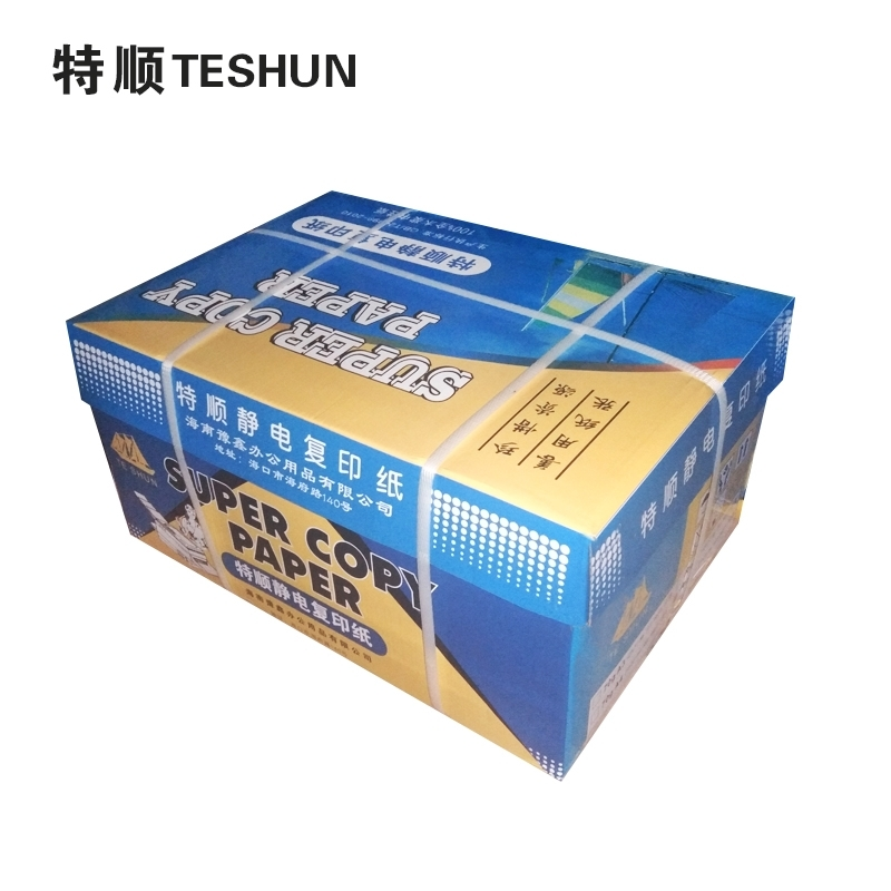特顺/TESHUN A3 复印纸(400张/包 5包/箱)