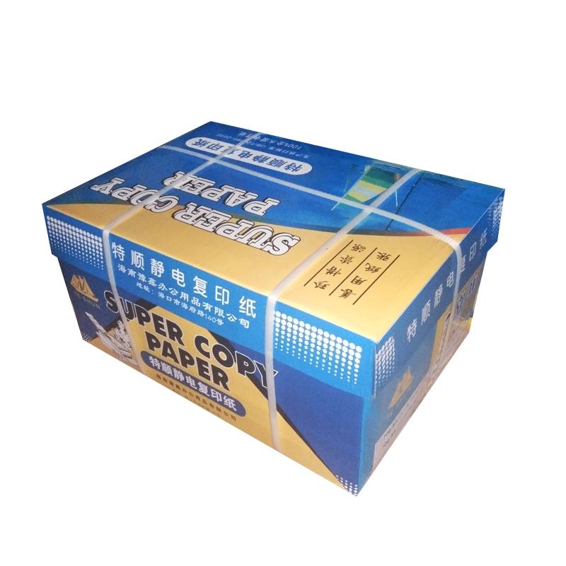 特顺/TESHUN 80gA3复印纸( 400张/包/5包/箱)