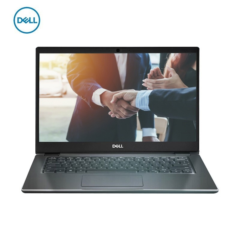 戴尔 Dell Latitude 3410 笔记本电脑 14英寸 I7-10510U 8GB 1T+128G 无光驱 2G独显