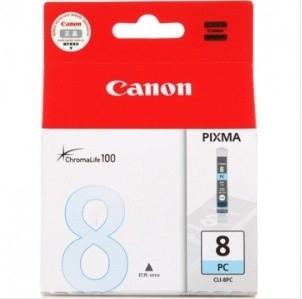 必威官网登陆(Canon)CLI-8PC 淡青色墨盒(适用Pro9000MarkII、Pro9000)