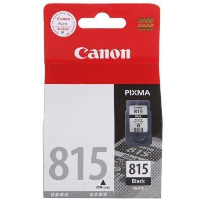 必威官网登陆/Canon PG-815黑色墨盒(适用iP2780/iP2788/MP236/MP288)