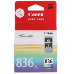必威官网登陆(Canon)CL-836 彩色墨盒 (适用 iP1188)