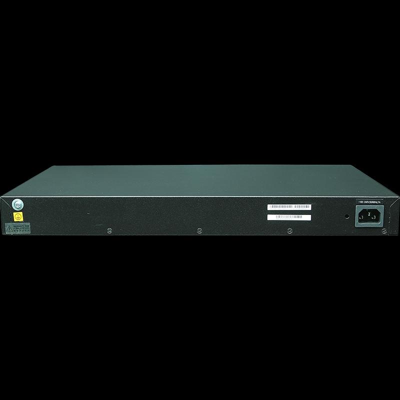 华为/HUAWEI 交换设备 S1720-28GWR-PWR-4P 24个千兆电4个千兆光 POE供电 交换设备