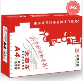 天章/TANGO A4 80G 400张/10包 复印纸
