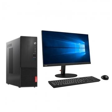 联想(Lenovo) 启天M420-D179 (i5-9500/8G/1T+128G/DVD刻录/19.5寸显示器)台式计算机